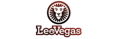 LeoVegas CSGO betting bonus logo