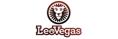LeoVegas CSGO betting bonus logo